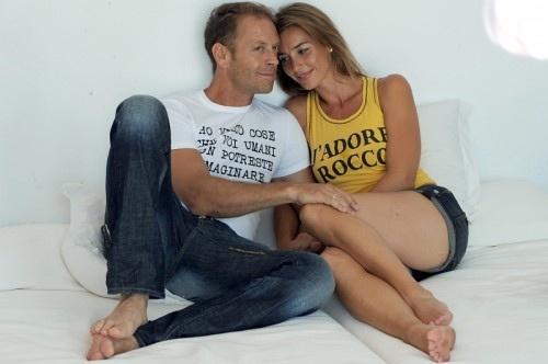 Rózsa e Rocco