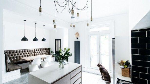 Onze favoriete ontwerpen van MADE in de meest inspirerende interieurs