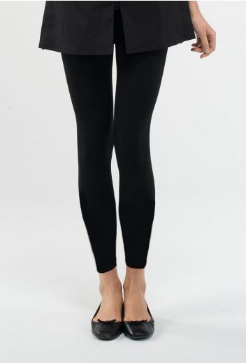 Micropoly Leggings by #NoelAsmar #leggings #spauniforms #fashion