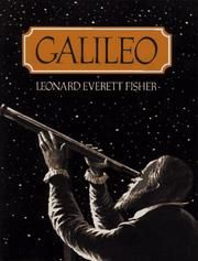 Cover of: Galileo by Leonard Everett Fisher