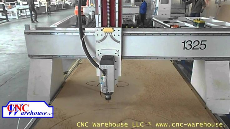 CNC Warehouse CNCW 5198 3Way Flat Cutting