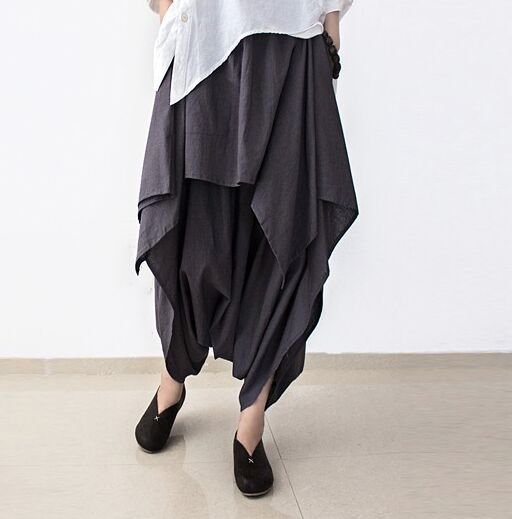 17 Best ideas about Black Linen Pants on Pinterest | Linen pants ...