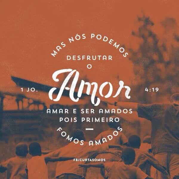 Amor maior