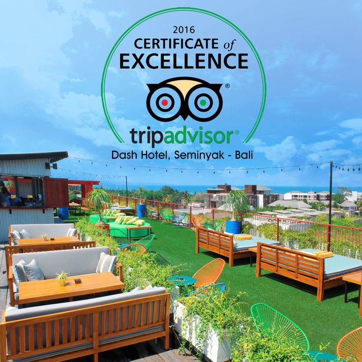We are proud to announce we have been awarded the #CertificateofExcellence 2016 by #TripAdvisor. Thank you to all our guests for your awesome feedback!