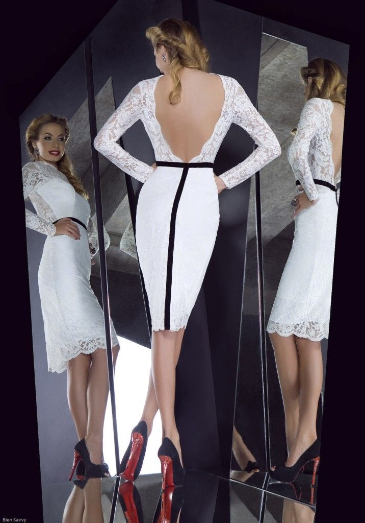 Top 10 rochii de cocktail Bien Savvy perfecte pentru nunti, baluri si seri romantice in doi