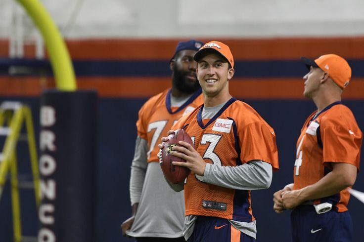 Kiszla: QB Trevor Siemian will get hurt again if Broncos keep putting him in harms way