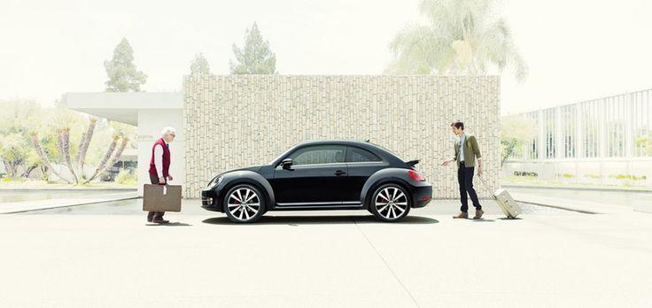 Galería < Beetle < Modelos < Volkswagen Perú