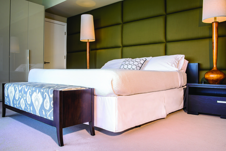 Simply On Bed Skirt Installed With Ease Mattress Is Tempur Pedic And Very Heavy One Person Backpainhelpforyou