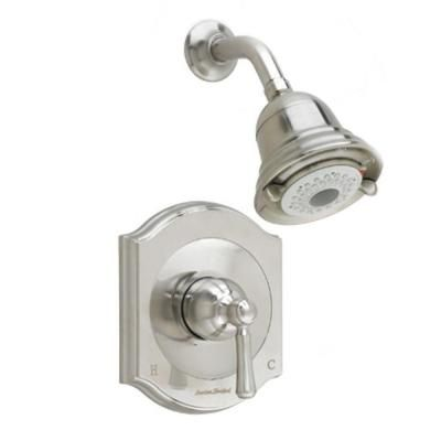 American Standard Portsmouth 1 Handle Shower Faucet Trim Kit With