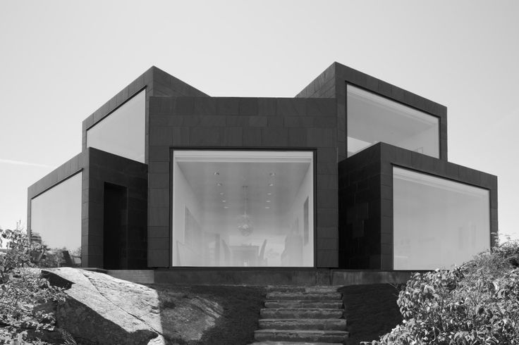 Villa W. Wingårdhs Arkitekter. » Lindman Photography