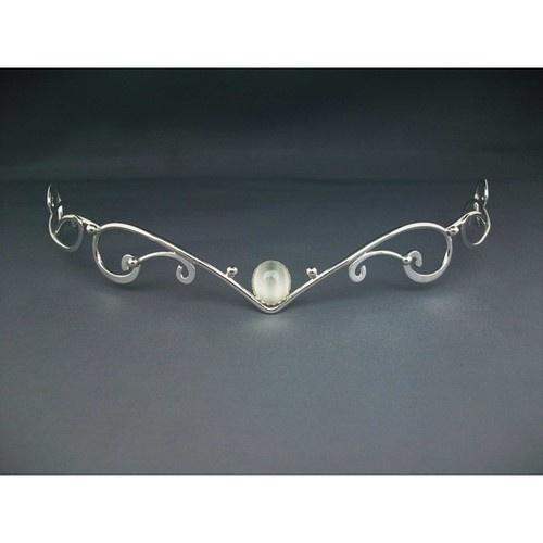 Earendil Circlet Crown Tiara Wedding Bridal Elven Celtic Medieval…