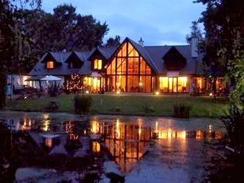 Willowbeck Lodge - Guest House Exterior (In Carlisle (Carlisle and Eden Valley)) Avg.GBP$194.07