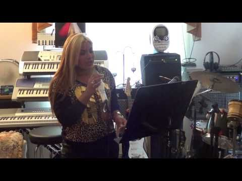 ▶ Travelling Band - John Fogerty Cover By Tracy Fernandes. - YouTube