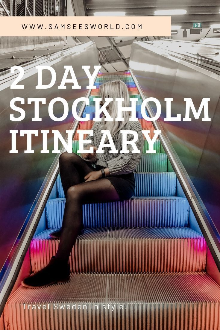 #stockholm #sweden #bestthings #photography