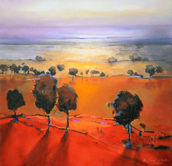 Sara paxton paintings google search