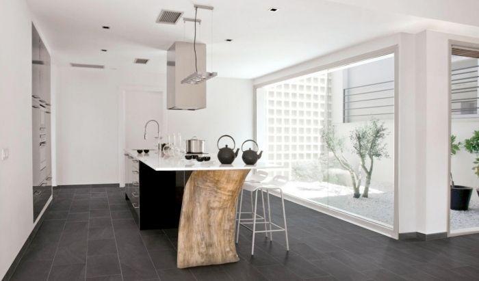 die besten 17 ideen zu fliesen anthrazit auf pinterest. Black Bedroom Furniture Sets. Home Design Ideas