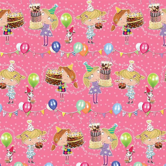 Printable Birthday Wrapping Paper Free ~ Best gift wrap images on pinterest wrapping paper and