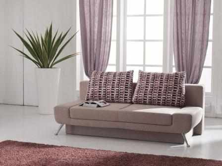 Living Room Furniture Sofa Contemporary Folding Beds