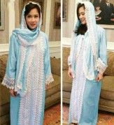 1000 Images About Gamis Hijab On Pinterest Hijab