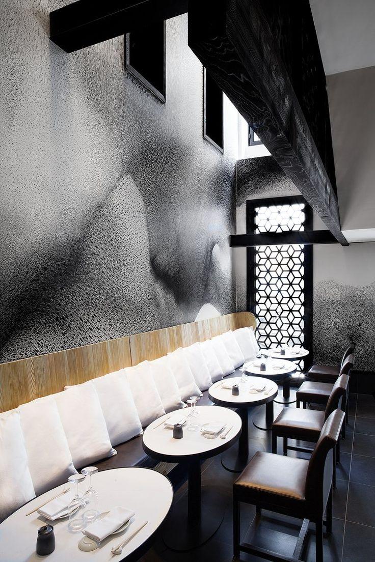 restaurant japonais bastille rue de lappe