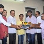 Demonte Colony Movie Launch Stills