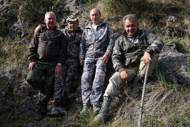 Из личного архива #29 #Путин #Россия #Президент