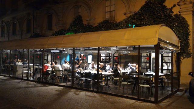 I consigli di Rocco,esperienze di ristoranti,alberghi,viaggi e dei prodotti testati: Ristorante pizzeria La Capannina a Torino