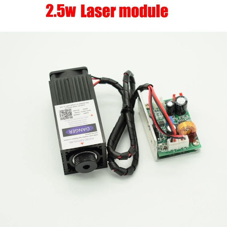 95.00$  Watch here - http://alikkq.shopchina.info/1/go.php?t=32790785641 - 2.5w high power 450NM focusing blue laser module laser engraving and cutting TTL module 2500mw laser tube+googles 95.00$ #buychinaproducts