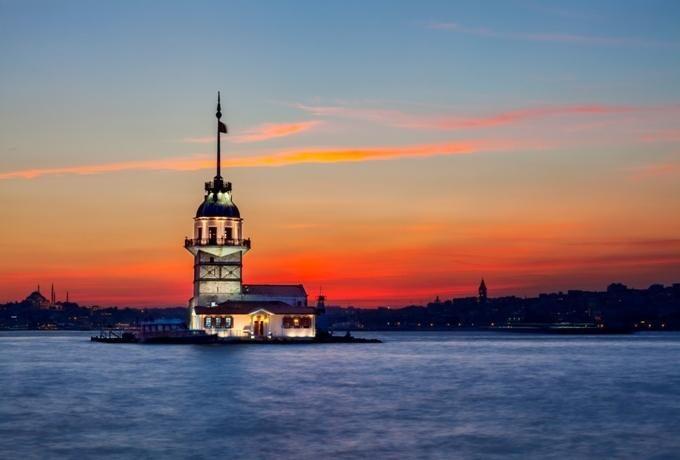 Kız Kulesi - İstanbul