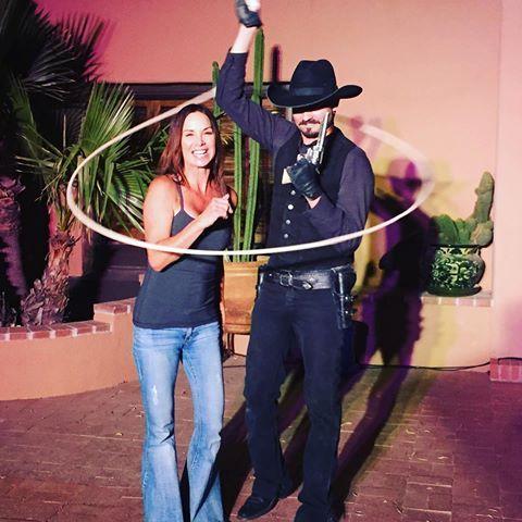 Debbe Dunning Dude Ranch in Arizona | Debbe Dunning (@debbedunning) | Instagram photos and videos