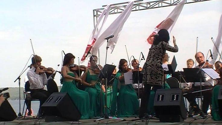 Камерный оркестр Новая музыка - Увертюра. Кандыр буе драмасыннан (Салих ...