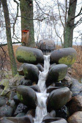 Den Passionerade Trädgårdsturisten: Trädgårdstips: Antroposofernas landskapspark, Järna
