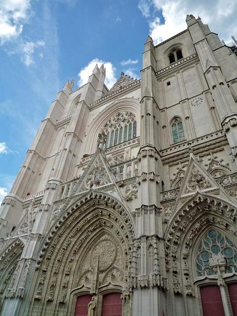 Cathédrale Saint-Pierre — #Nantes