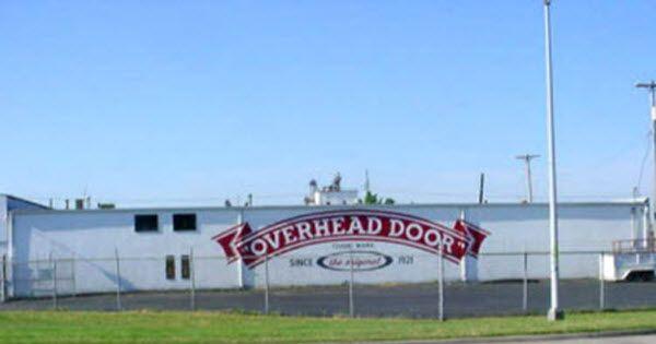 Overhead Door Company Of Springfield Missouri Overhead Door Company Overhead Door Door Company