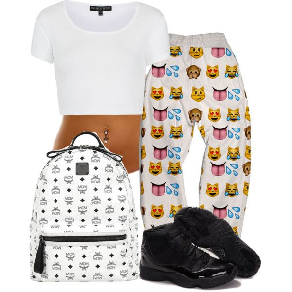 Emoji???????, created by taytay72468 on Polyvore