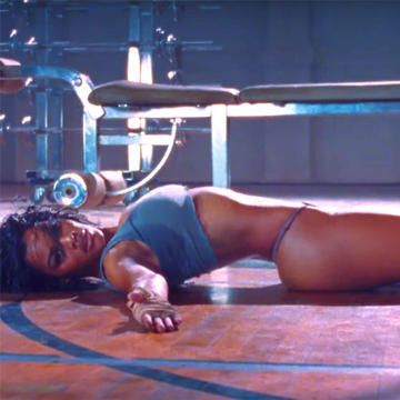 You can find out how to get a killer body like Teyana Taylor now that she launched her very own fitness site!