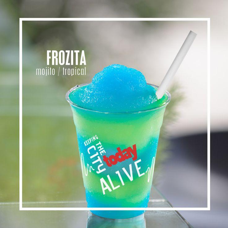 FROZITA MOJITO/TROPICAL