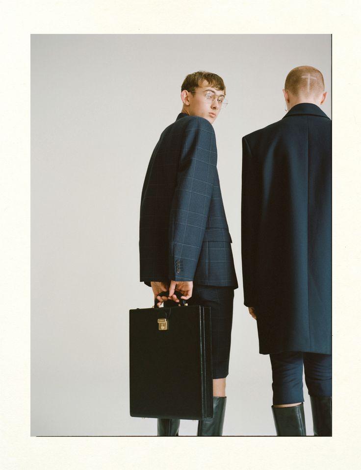 Art + Commerce - Artists - Photographers - Stef Mitchell - 10 Men Magazine