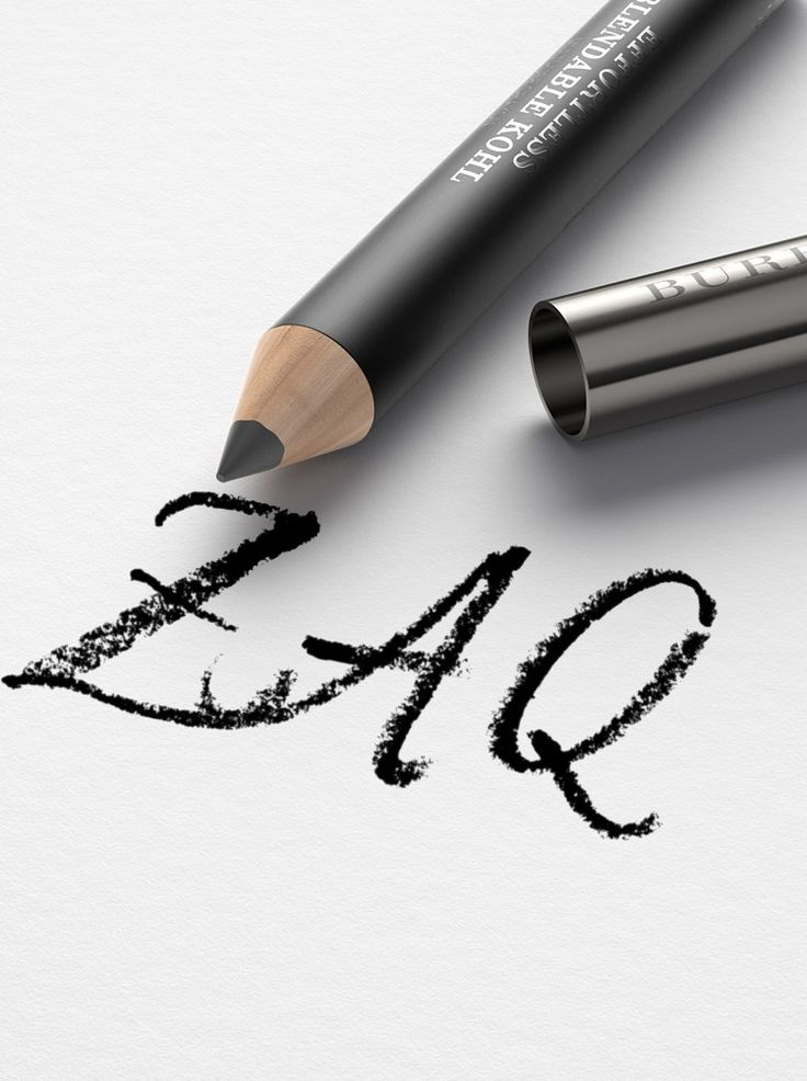 A personalised pin for ZAQ. Written in Effortless Blendable Kohl, a versatile, intensely-pigmented crayon that can be used as a kohl, eyeliner, and smokey eye pencil. Sign up now to get your own personalised Pinterest board with beauty tips, tricks and inspiration.