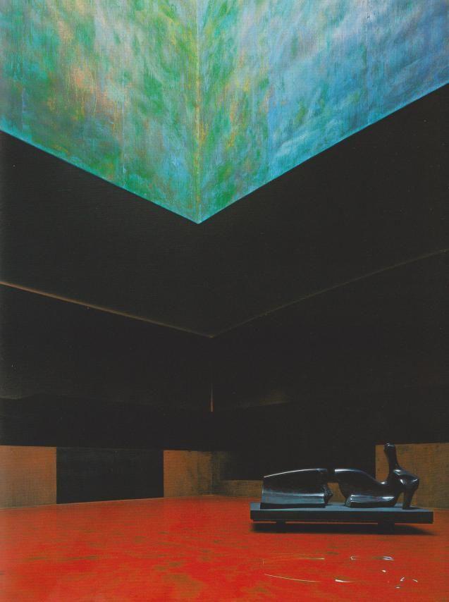 Francesco Venezia, 'Gli Etruschi', mostra a Palazzo Grassi di Venezia, 2000