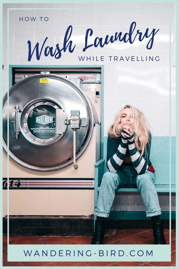 How To Clean Wash Laundry While Travelling All The Best Ways To Find Places To Clean Your Laundry While Tra Motorhome Travels Road Trip Fun Europe Travel Tips