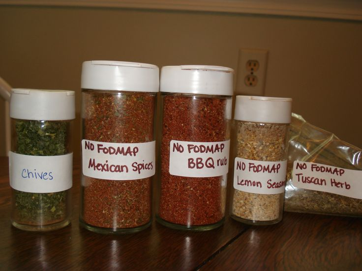 No Fodmap Spice Mixes . We prefer not to use the BBQ Coffee Rub because of the sugar #fodmap