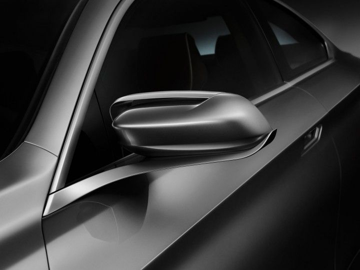 50 best td mirror images on pinterest mirror mirrors and cars bmw concept 4 series coupe side view mirror fandeluxe Images