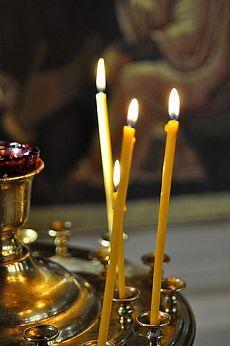 Как ставить свечи в церкви: за себя, родных, врагов....