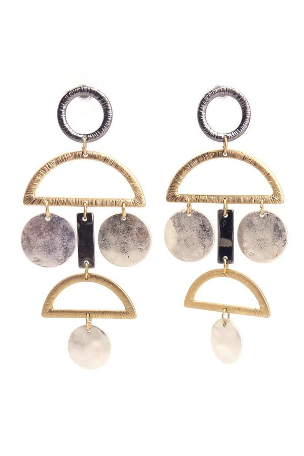 Maiyet JEWELRY - Earrings su YOOX.COM fLAVBzneV