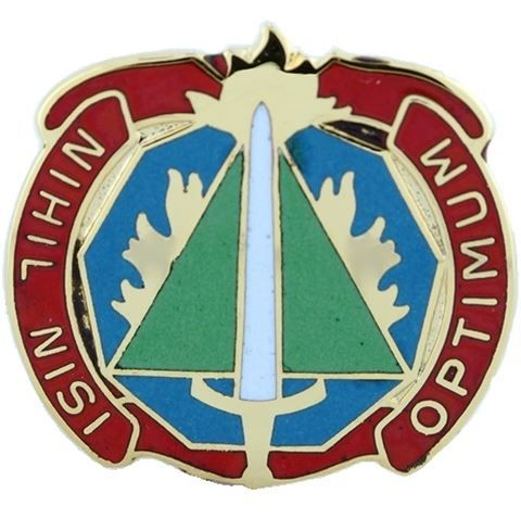 91st Service Battalion