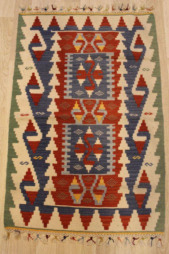 Anatolian patterns by ates tas on Etsy