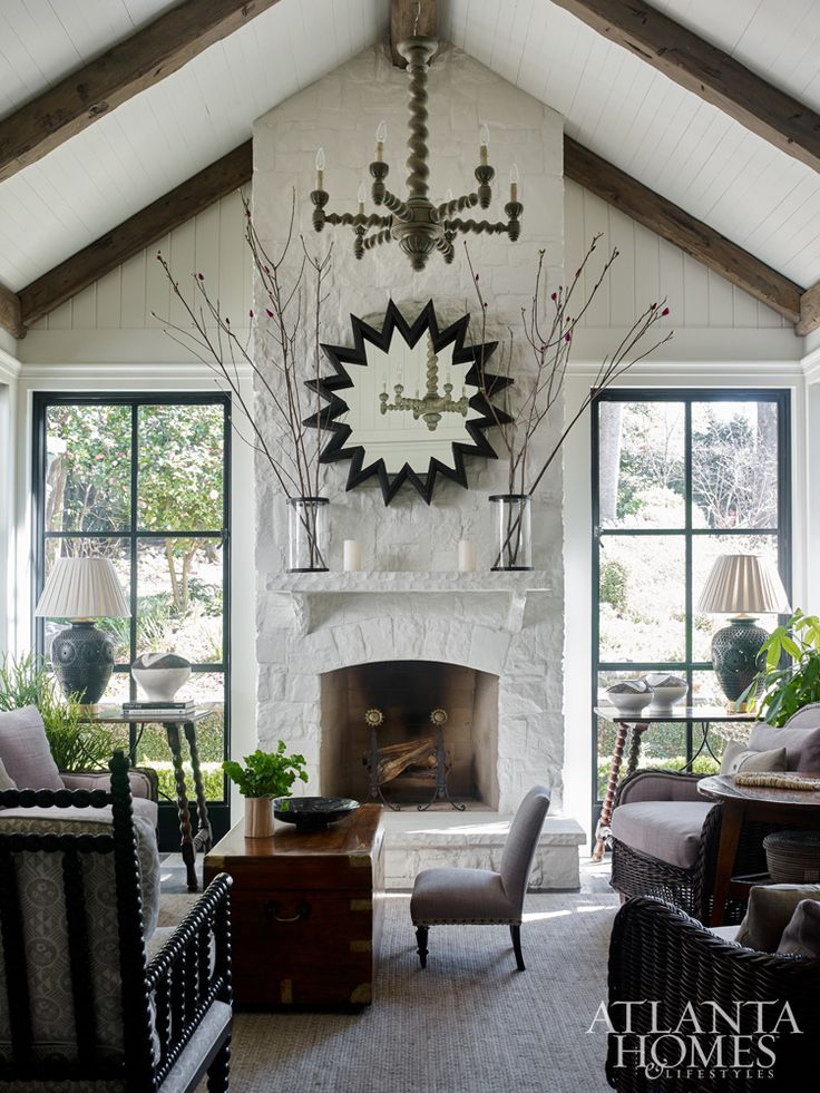 Best 25+ Cottage living rooms ideas on Pinterest   Country ...