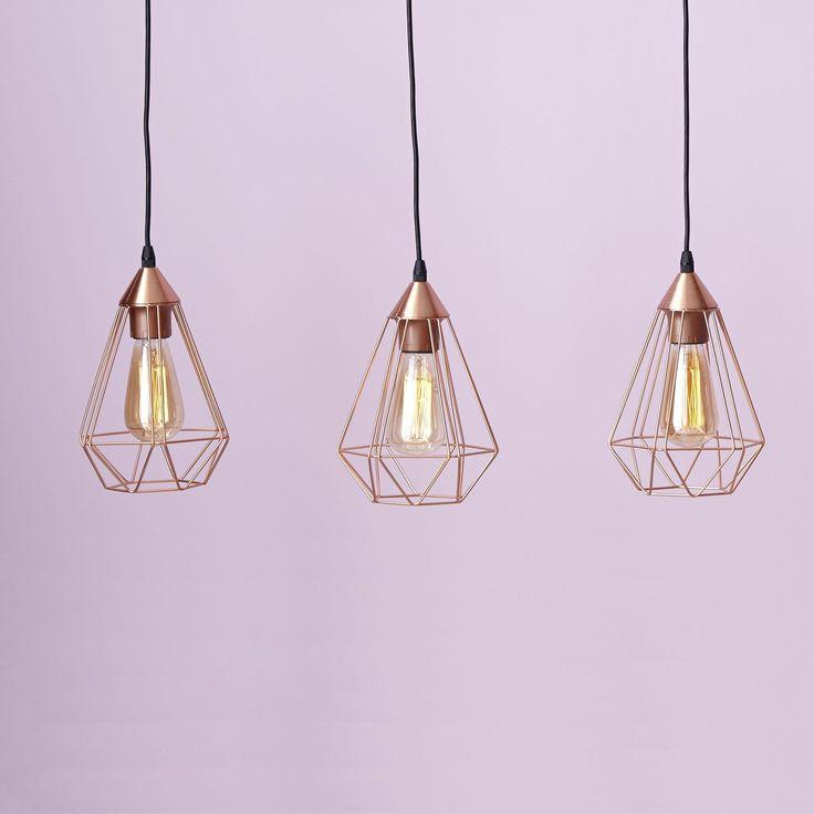 Les 25 meilleures id es concernant alinea lustre sur pinterest lustres de chambre lustre for Luminaires salle de bain alinea