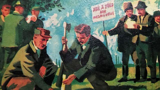 Magyarok Nagyjai: TÖRTÉNELMI FEJTÖRŐ 52.